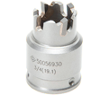 "3/4"" - Quick Change Carbide Hole Cutter"