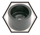 "1-1/2"" Conduit - Standard Round Knockout Die"