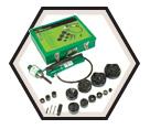 Slug-Buster® Hydraulic Punch Driver