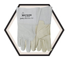 Welding Gloves - Lined - Full Grain Cowhide / Fabulous Fabricator