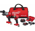 2 Tool Combo Kit - 18V Li-Ion / 2999-22 Series *M18 FUEL™