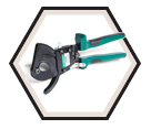 600mcm - Ratchet Cable Cutter