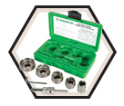 Kwik Change™ Carbide Tipped Cutter Kit