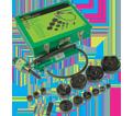 """1/2"""" x 4"""" - Slug-Buster® Hydraulic Driver Punch Set"""