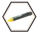 1000V AC - Non-Contact Voltage Detector