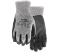 Palm Coated Gloves - Unlined - Synthetic / 353 *STEALTH DYNAMO