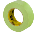 Painter's Tape - Conformable - Lime / 233 *PERFORMANCE