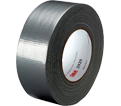 "Duct Tape - 2"" - Silver / 2929"