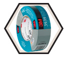 Tape - Duct - Silver / 3939 *HEAVY DUTY