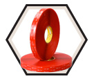 Double-Sided Tape - Film - Clear / 4905 *VHB