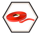 Double-Sided Tape - Film - Clear / 4910 Series *VHB