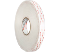 Double-Sided Tape - Foam - White / 4930 *VHB