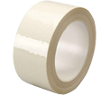 "High Temperature Tape - 2"" - White / 855"