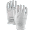 Fabric Gloves - Unlined - Ultra-Fine Cotton / 501 *MAITRE'D