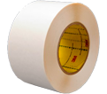 Double-Sided Tape - Film - White / 9579