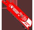 Reciprocating Saw Blade - 8 TPI - Carbide / DSXX08CF Series *STEEL DEMON