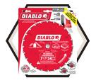 "Circular Saw Blade - 7-1/4"" - 24T / D0724PX *DIABLO (2 Pack)"