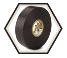 Scotch® Vinyl Electrical Tape - Super 88