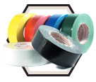 General Purpose Poly Coated Duct Tape - 94
