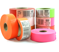 Flagging Tape - 300 ft. - Various Colors / FLAG Series *STRAIT-LINE