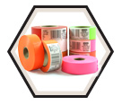 Flagging Tape - 300 ft. / FLAG Series *Strait-Line®