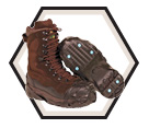 Traction Aids - Over Boot & Shoe / 10710 Series