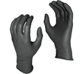 Disposable Gloves - Powder-Free - Nitrile / 5554PF *GREASE MONKEY