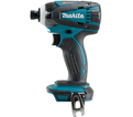 "Impact Driver LXT (Tool Only) - 1/4"" Hex Shank - 14.4V Li-Ion / DTD134Z"
