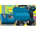 "Impact Driver (Kit) - 1/4"" Hex Shank - 14.4V Li-Ion / LXDT03"