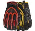 High Performance Gloves - Unlined - Synthetic / 581 *MONKEY BUSINESS