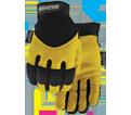 Winter Gloves - Thinsulate C40 Lined - Full Grain Goatskin / 9005 *FLEXTIME