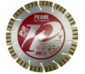 "Diamond Cutting Blade - 5/8"" & 7/8"" - 10 mm / PV009ST *P2 PRO-V SEGMENTED TURBO"