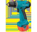 "Drill/Driver (Kit) - 3/8"" Chuck - 12V Ni-Cad / 6271DWPE"
