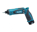 """Drill/Driver LXT (Kit) - 1/4"""" Chuck - 7.2V Li-Ion / DF010DSE"""