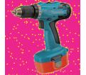 "Drill/Driver (Kit) - 1/2"" Chuck - 18V Ni-Cad / 6391DWPE"