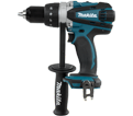 """Drill/Driver LXT (Kit) - 1/2"""" Chuck - 18V Li-Ion / DDF458Z"""