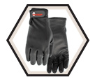 Winter Gloves - Fleece Lined - Microfoam Nitrile / Big Joe