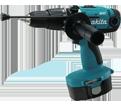 "Hammer Drill/Driver LXT (Kit) - 1/2"" Chuck - 18V Ni-MH / 8444DWFE"
