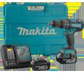"""Hammer Drill/Driver LXT Brushless - 1/2"""" Chuck - 18V Li-Ion / DHP480 Series"""