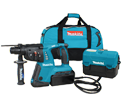 Rotary Hammer (Kit) - SDS Plus - 36V Li-Ion / BHR261ZCX