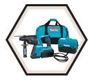 Rotary Hammer (Kit) LXT™ - 7.1 lbs - SDS Plus - 36V Li-Ion / BHR261ZCX