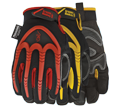 Winter Gloves - Thinsulate C40 Lined - Synthetic / 9581 *MONKEY BUSINESS