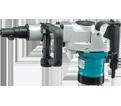 """Rotary Hammer (w/o Acc) - 2"""" Spline Shank - 11.0 amps / HR5000"""