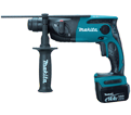 "Rotary Hammer - 5/8"" SDS Plus - 14.4V Li-Ion / BHR162 Series *LXT™"