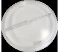 Replacement Cap - Clear - Plastic / 0390319601 *WOBBLELIGHT