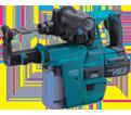 "Rotary Hammer - 15/16"" SDS Plus - 18V Li-Ion / DHR242 Series *LXT™"