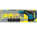 "Rotary Hammer (w/o Acc) - 1-3/4"" SDS-MAX - 13.5 amps / HR4511CV *AVT™"