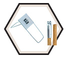 Dust Mop Handle / 12600