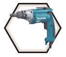 "All-Purpose Screwgun (Tool Only) - 2500 RPM - 1/4"" Hex - 6.0 amps / FS2701"