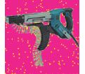 "Autofeed Screwgun (Kit) - 3000 RPM - 1/4"" Hex - 4.3 amps / 6844"